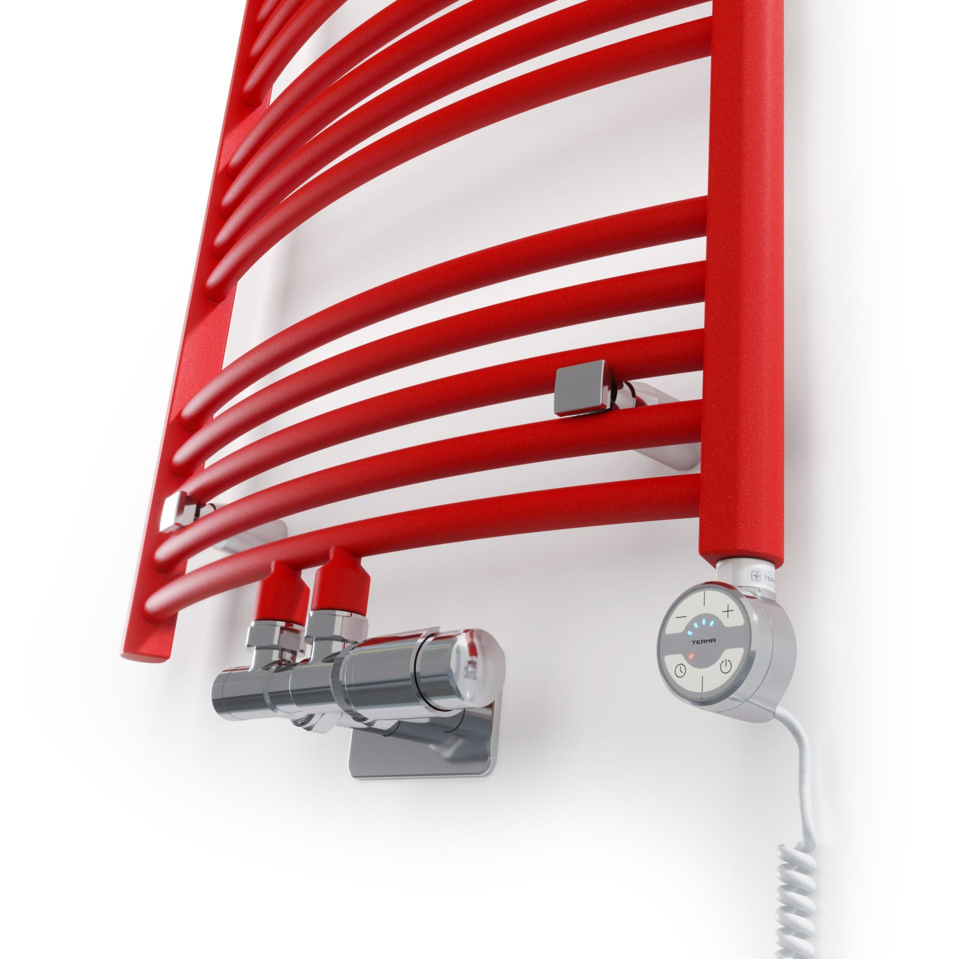 Colour: <p>Metallic Red (MRE)</p>