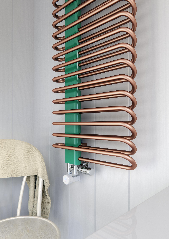 Colour: Copper / RAL 6000